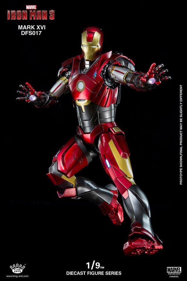 iron man q 版