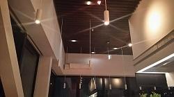 レガーロ天井