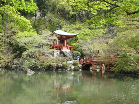 醍醐寺 055