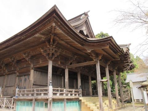 醍醐寺 105