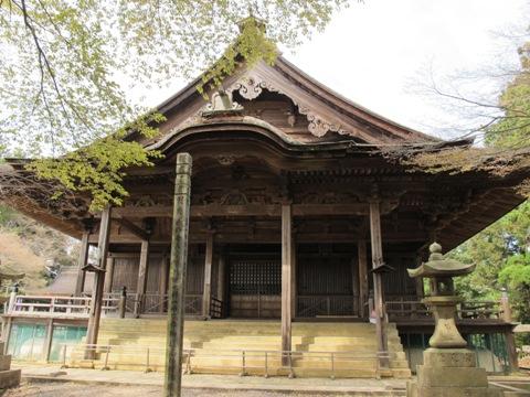 醍醐寺 107