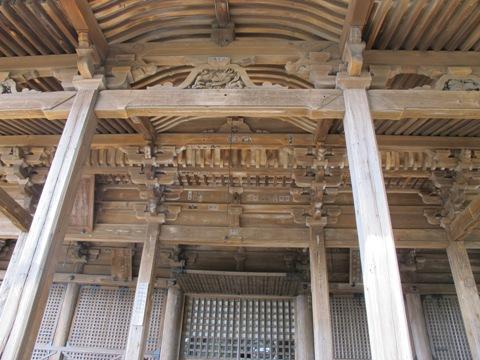 醍醐寺 109
