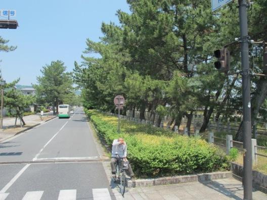 バスの旅1奈良 033