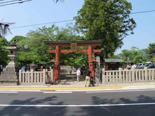 バスの旅1奈良 052