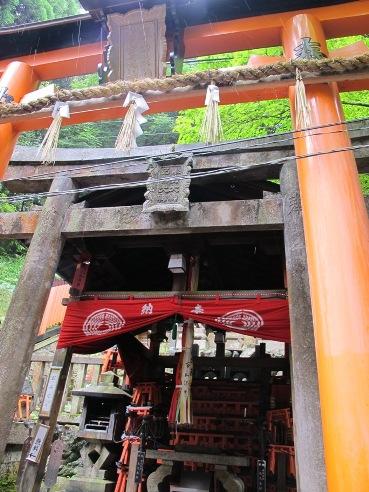 京都伏見 108