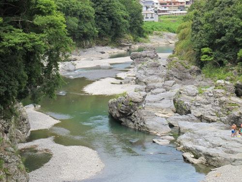 東奈良より 083
