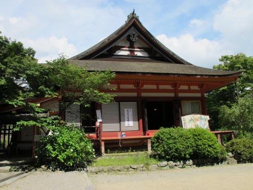 東奈良より 204