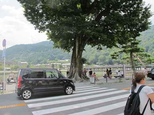 バス・京都世界遺産 054