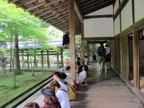 バス・京都世界遺産 077