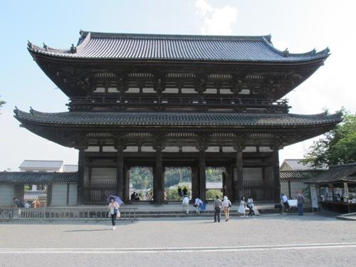 バス・京都世界遺産 123