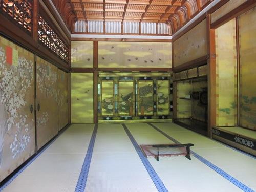 バス・京都世界遺産 109