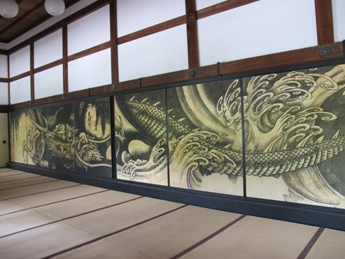 バス・京都世界遺産 029