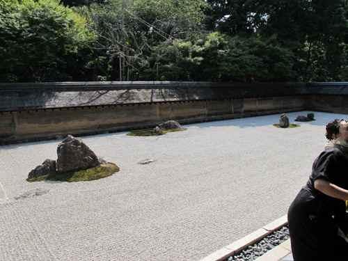 バス・京都世界遺産 069