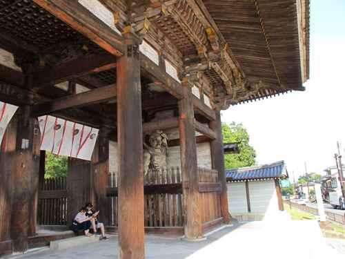バス・京都世界遺産 118