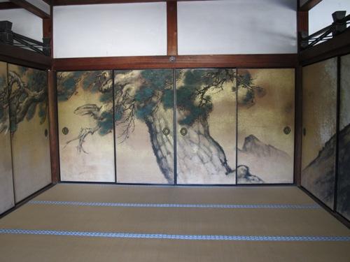 バス・京都世界遺産 096
