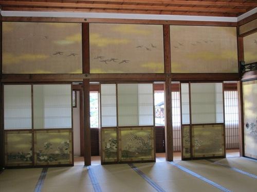 バス・京都世界遺産 105