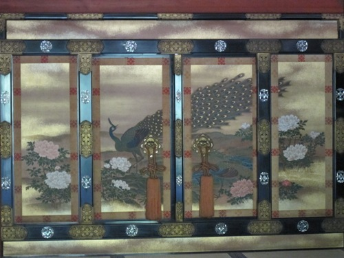 バス・京都世界遺産 110