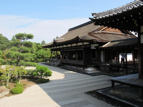 バス・京都世界遺産 114