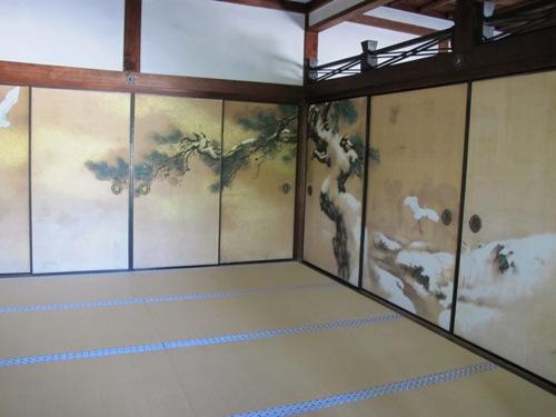 バス・京都世界遺産 116