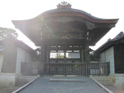 バス・京都世界遺産 125