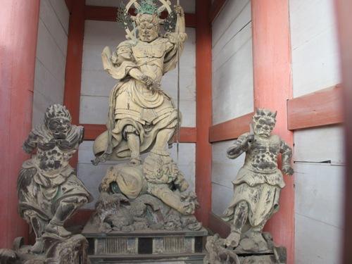 バス・京都世界遺産 130