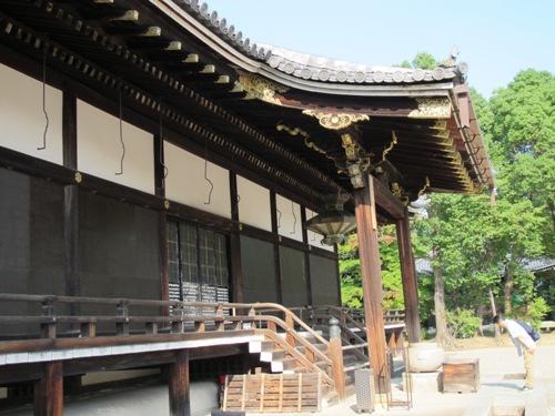 バス・京都世界遺産 135
