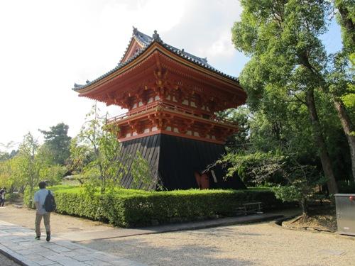 バス・京都世界遺産 137