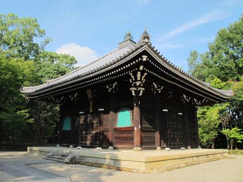 バス・京都世界遺産 138