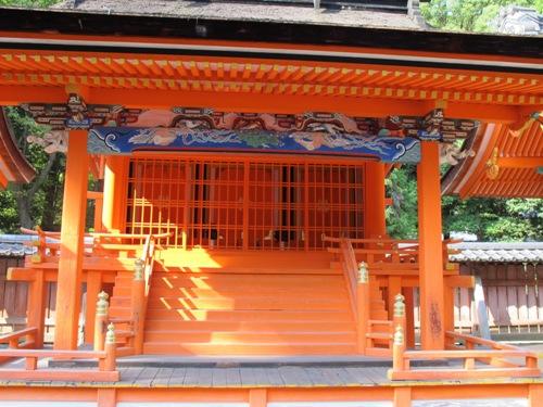 バス・京都世界遺産 142