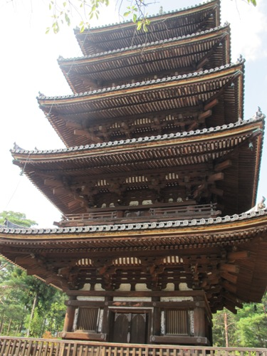 バス・京都世界遺産 143