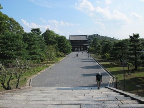 バス・京都世界遺産 144