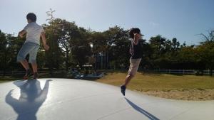 16年夏阪神競馬①