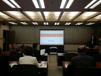タブレット活用に関する学習会