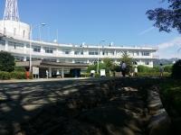 東海大学阿蘇キャンパス