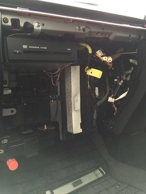 車のエアコン1