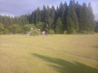 達子森公園1