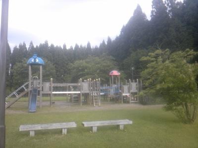 達子森公園2