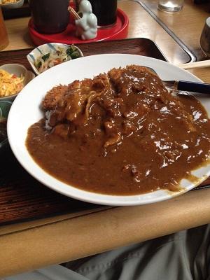 高田屋食堂