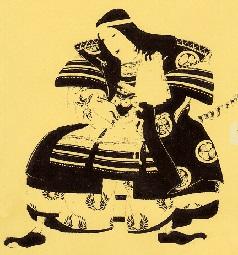 小松姫を知ろう 夏休み講座開講 ①