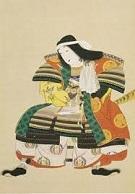 小松姫肖像画①