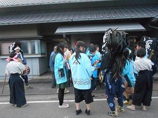 ④広田のささら20161009
