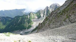 穂高岳山荘1472078184725