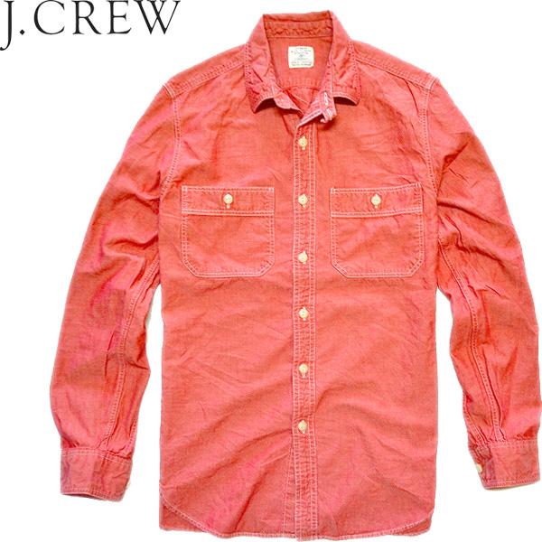 Used JCrewジェイクルーシャツ画像@古着屋カチカチ01