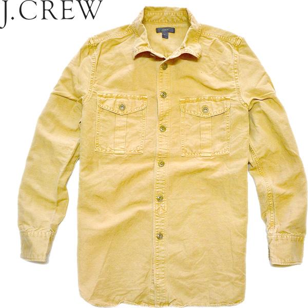 Used JCrewジェイクルーシャツ画像@古着屋カチカチ02