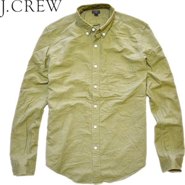 Used JCrewジェイクルーシャツ画像@古着屋カチカチ03