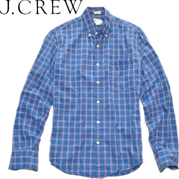 Used JCrewジェイクルーシャツ画像@古着屋カチカチ09