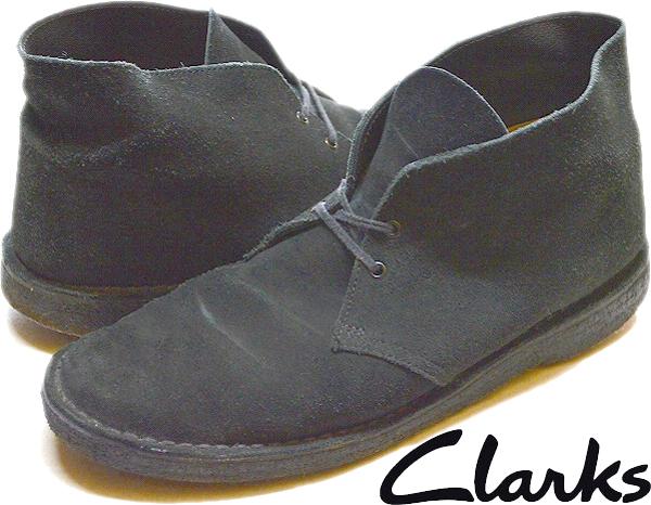 Clarks クラークス革靴画像@古着屋カチカチ03