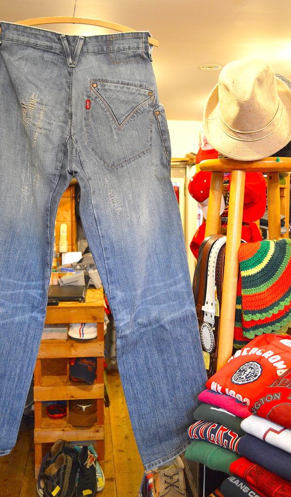 Jeans SALE画像ジーンズセール画像@古着屋カチカチ01