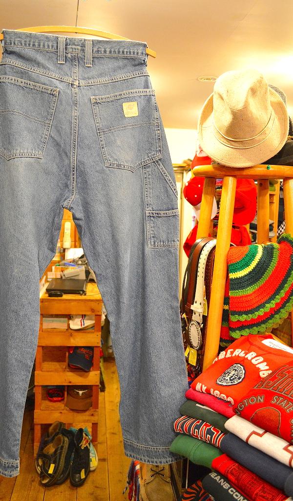 Jeans SALE画像ジーンズセール画像@古着屋カチカチ02