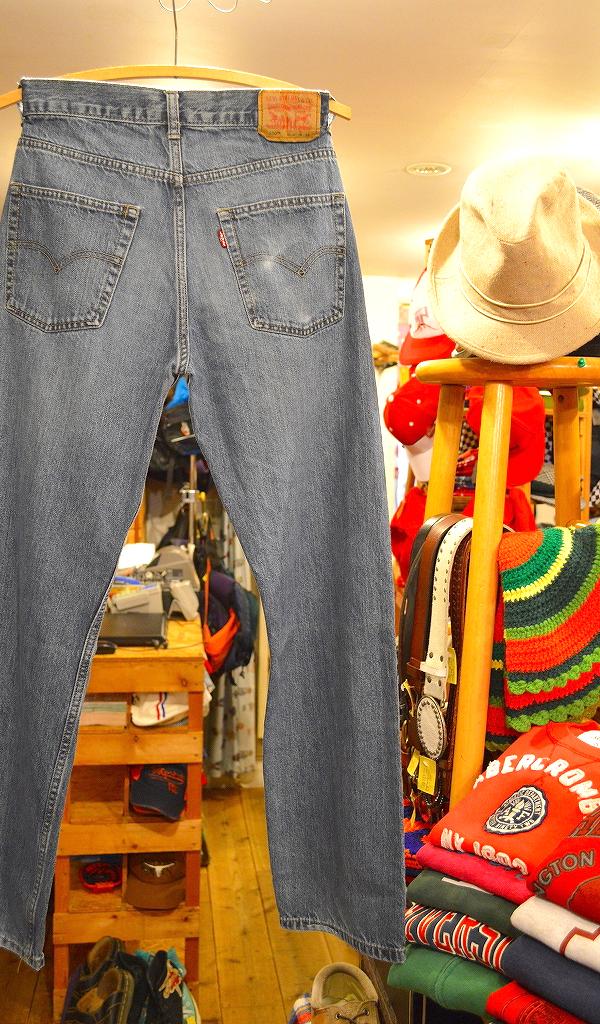 Jeans SALE画像ジーンズセール画像@古着屋カチカチ03